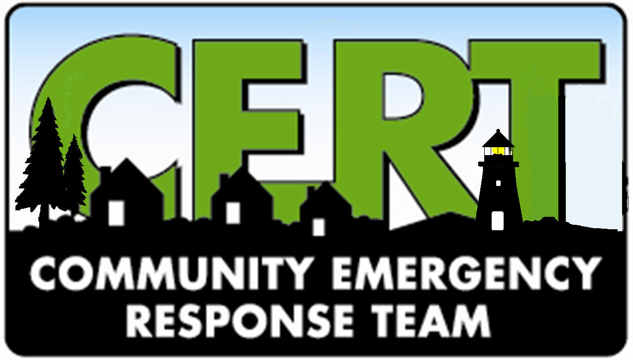 CERT Community Emergency Response Teams-CERT and Community Animal Response Team and CART Links